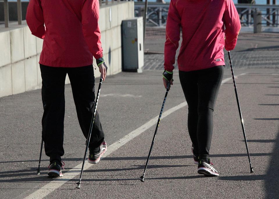 Sprzęt do Nordic Walking – jaki wybrać?